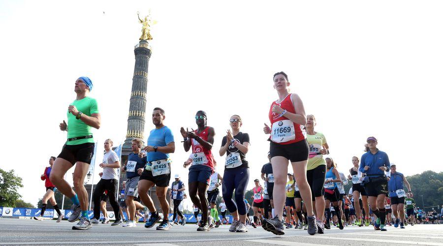 44. Berlin-Marathon