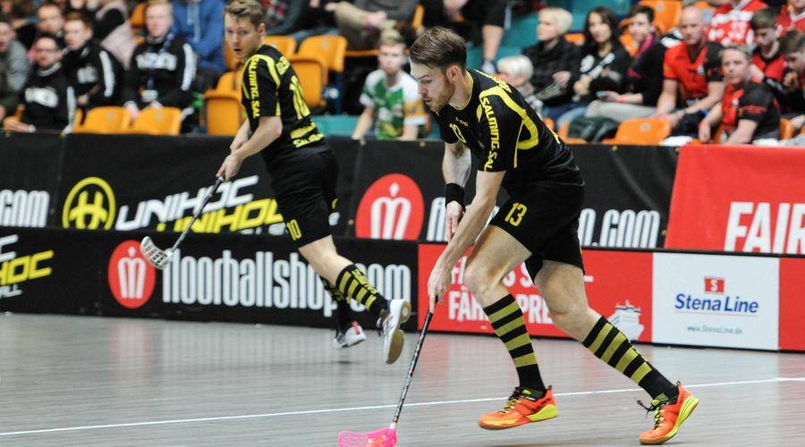 Floorball Final4