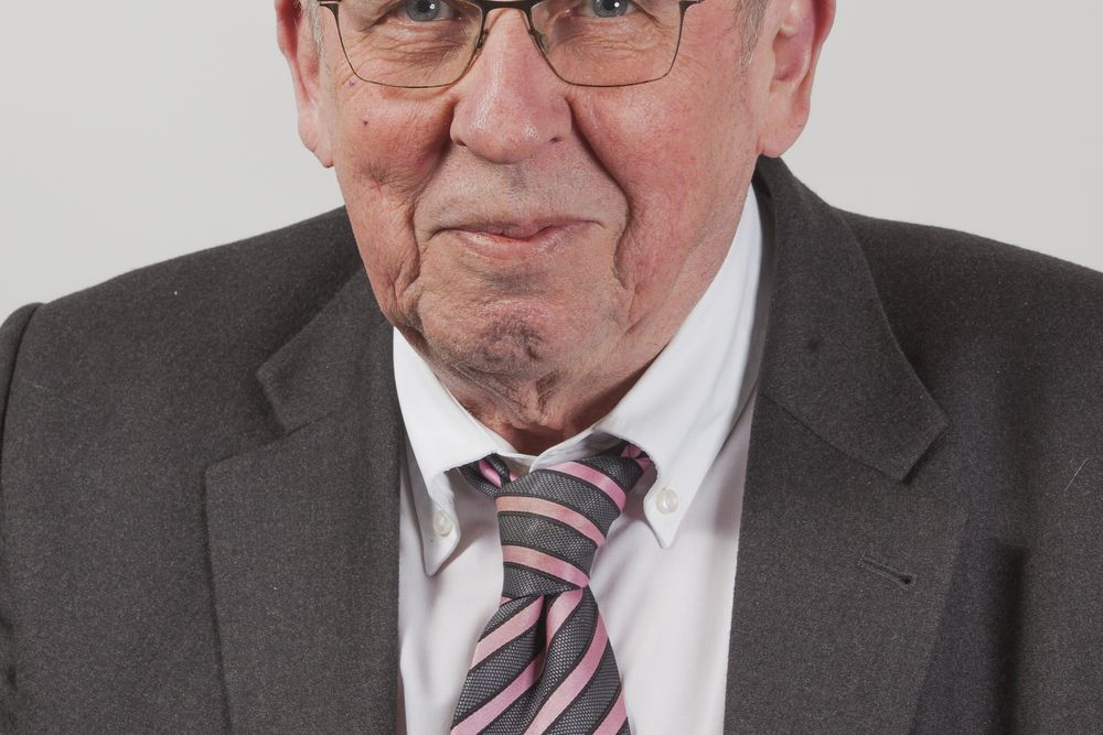 Dr. Heiner Brandi