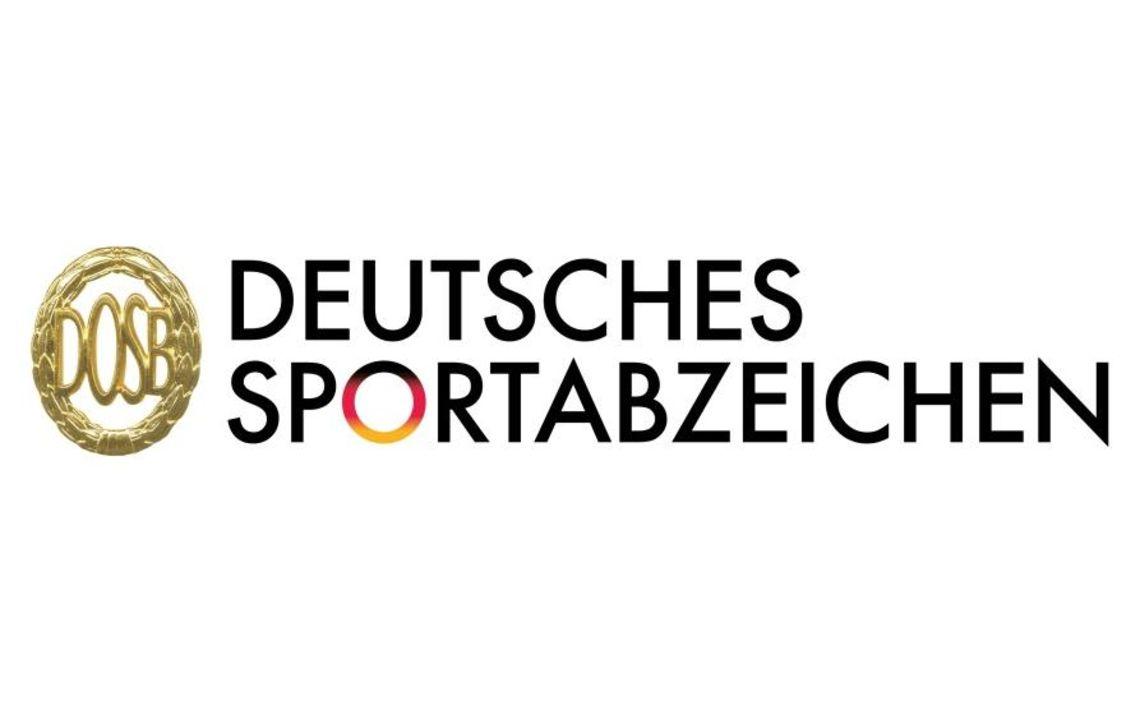 DOSB-Logo Sportabzeichen