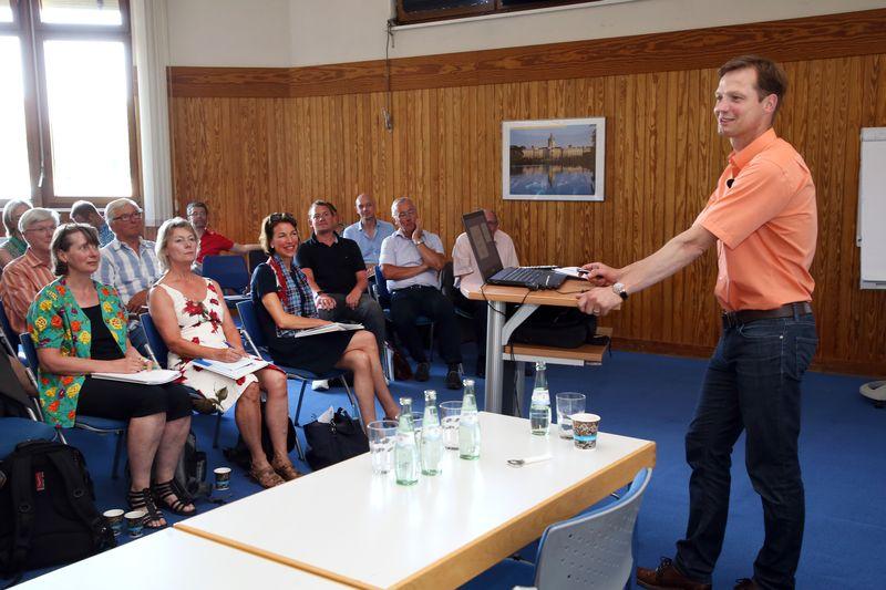 Diskussionsforum 9.6.18 Prof. Braun