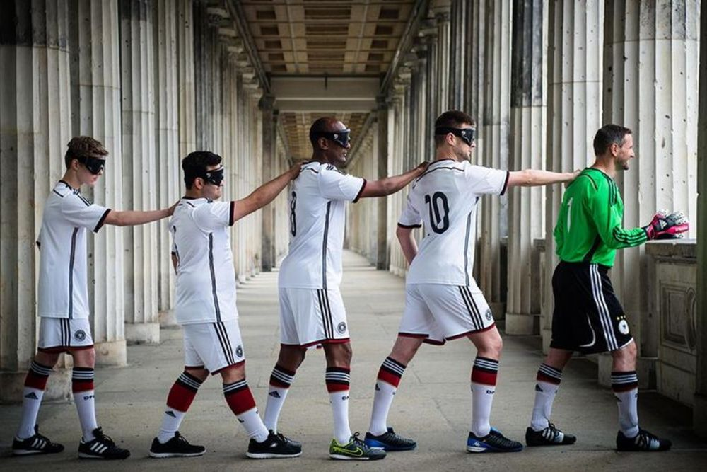 Blindenfußball-EM 2017