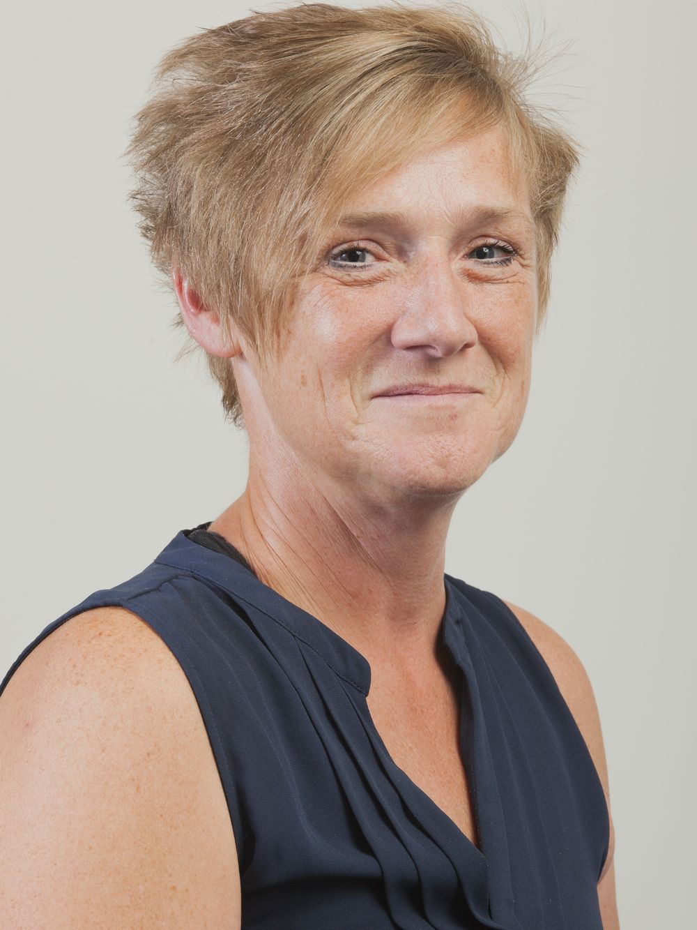 Kirsten Ulrich
