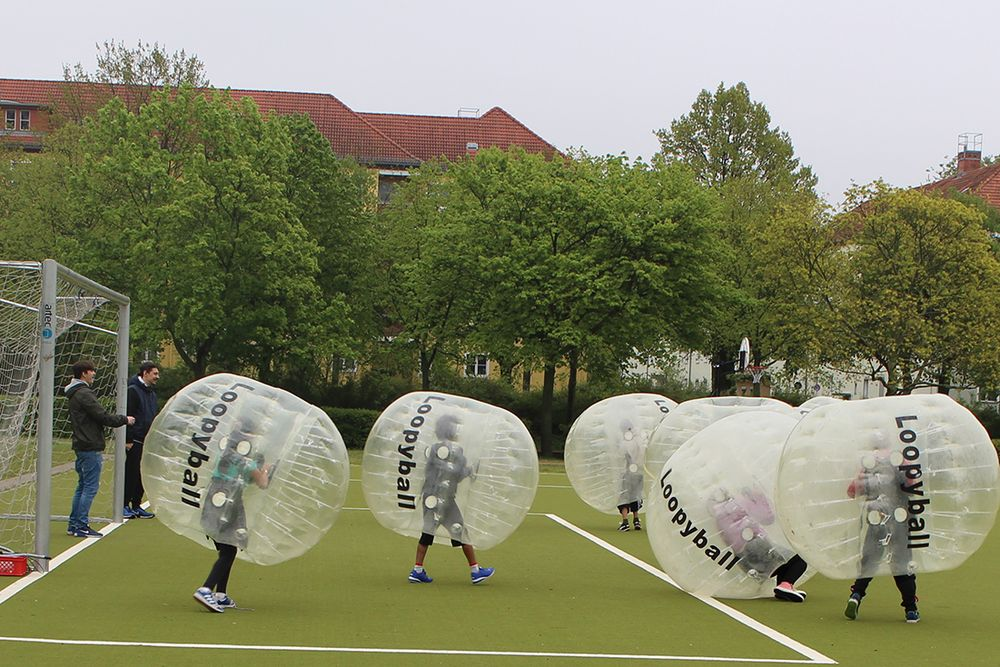 Bubble-Turnier