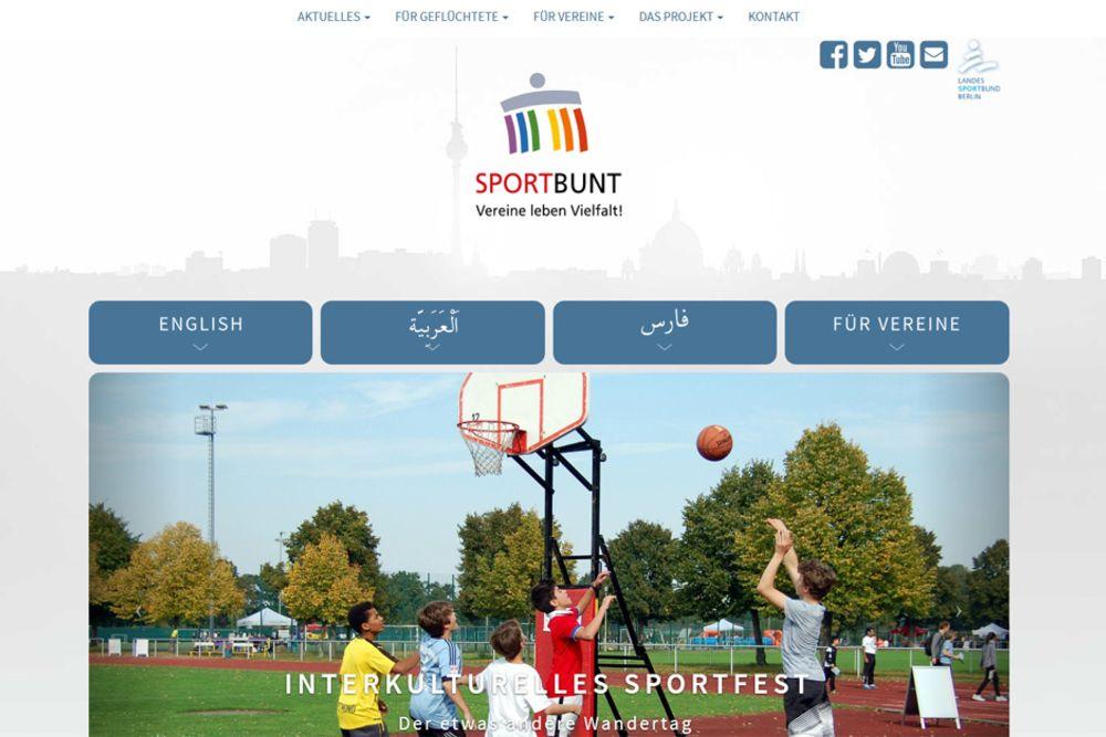 sportbunt.de