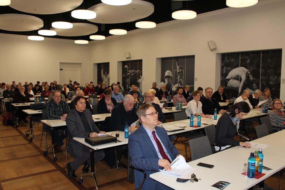 Info-Veranstaltung 28.2.18 Plenum